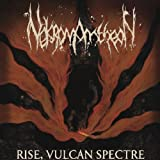 Nekromantheon: Rise Vulcan Spectre [Vinyl LP] (Vinyl)