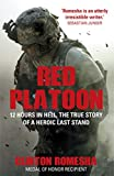 Red Platoon - Clinton Romesha