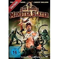 Jack Brooks - Monster Slayer