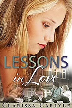Lessons in Love by [Carlyle, Clarissa]