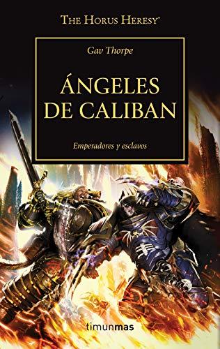 HH 38. Ángeles de Caliban DJVU FB2 EPUB por Gav Thorpe