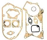 Dichtsatz Motor Zylinder Dichtung Dichtungssatz 10 teilig - Simson KR S SR 50 51 53 70 80 83 '