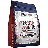 Prolabs Power Whey Vaniglia - Busta - 2 kg