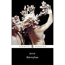 Metamorphoses: Penguin Classics (English Edition)