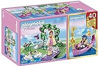 Playmobil 5456 Princess 40th Anniversary Compact Set