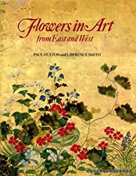 Flowers in Art from East and West