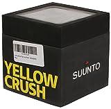 Suunto Unisex Sportuhr Core Crush, yellow, One size, SS018809000 - 5