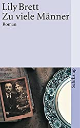 Zu viele Männer: Roman (suhrkamp taschenbuch)