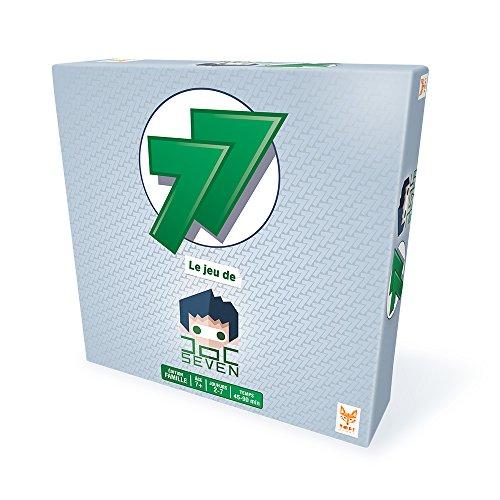 Topi Games - 77 - Le Jeu De Doc Seven
