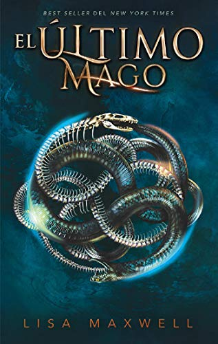 El último mago (Puck) eBook: Lisa Maxwell: Amazon.es: Tienda Kindle
