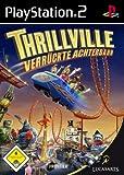 Produkt-Bild: Thrillville - Verrückte Achterbahn