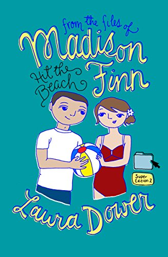 Hit the Beach (From the Files of Madison Finn Super Edition Book 2) (English Edition)