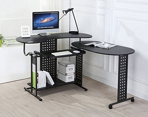 folding-corner-pc-computer-home-office-desk-study-table-workstation-with-sliding-keyboard-120-x-60-x