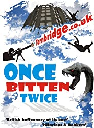 Once Bitten Twice (The Tornbridge Chronicles)