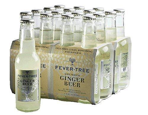 Fever Tree Ginger Beer 24 x 0,2 Liter