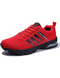 Amazon.es: zapatillas padel - Correr en asfalto / Running: Zapatos y ...
