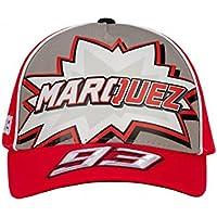 Amazon.es: Marc Marquez - Productos para aficionados: Coche y moto