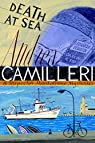 Death at sea par Camilleri