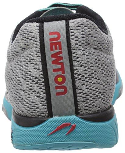 NEWTON Distance V Ladies Running Shoe Argent