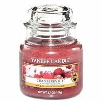Housewarmer (Jar Candle) piccolo, 104g: La classica candela profumata Yankee Candle Housewarmer. Trattare l'Housewarmer con cura, perchà i vetri delle candele sono fragili. Non utilizzare o riempire con cera i bicchieri di vetro se rotti o sono danne...