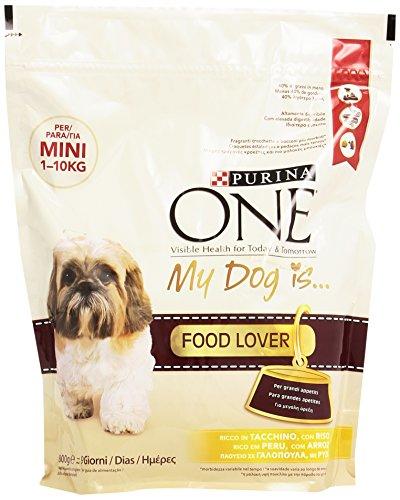 one-alimento-completo-per-cani-adulti-ricco-in-tacchino-con-riso-800-g