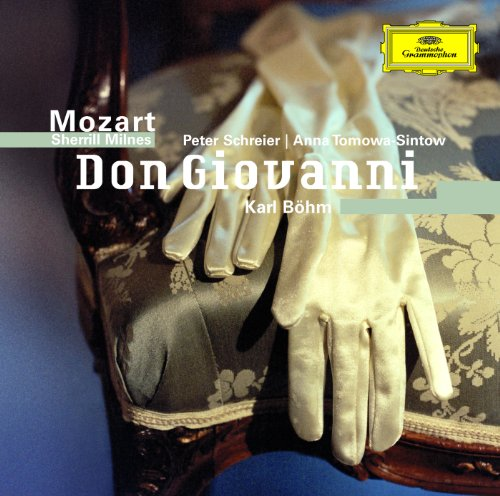 Mozart, W.A.: Don Giovanni (3 ...