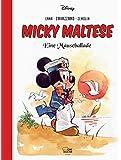 Micky Maltese: Eine Mäuseballade