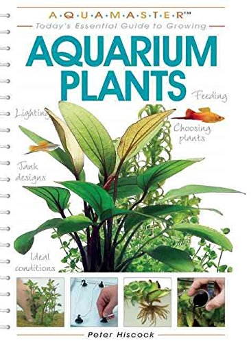 Descargar Libro [(Aquarium Plants)] [By (author) Peter Hiscock] published on (July, 2004) de Peter Hiscock