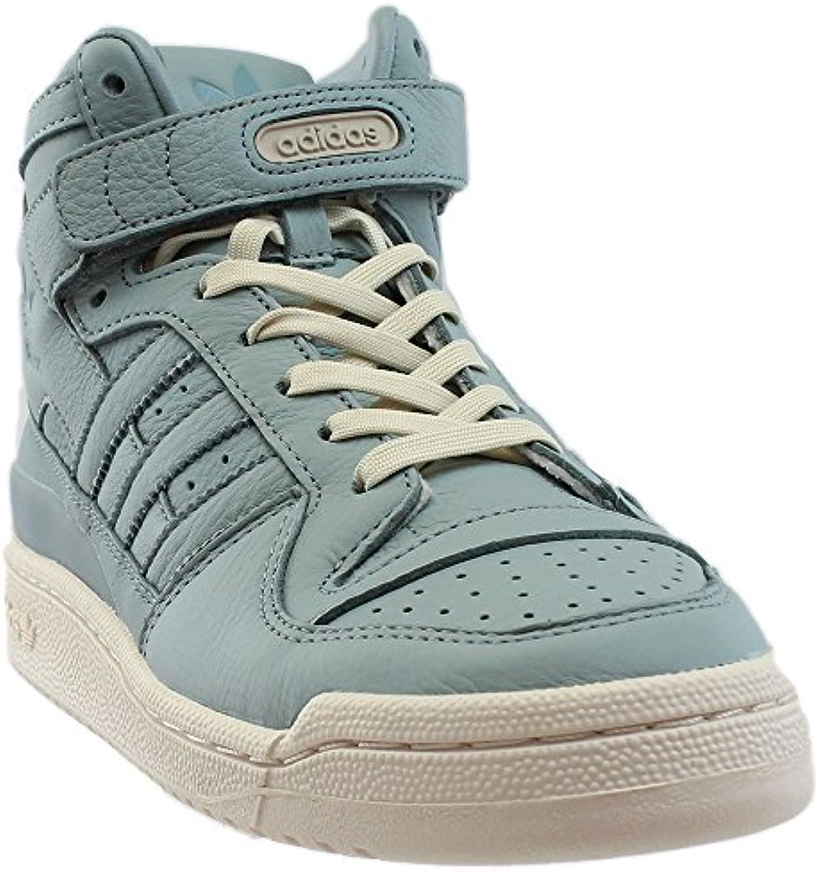 adidas originaux les baskets forum mode mi - raffiné, fournisseur de de fournisseur couleur / chalk, 11,5 m 210a25