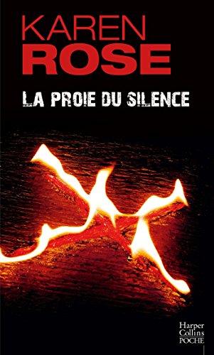 La proie du silence (HarperCollins Poche)