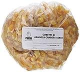 Pariani Cubetti di Arancia Candita - 1000 g