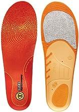 X-Socks Winter 3D - Plantillas de calzado para deportes de invierno