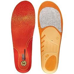 Sidas Winter 3D Semelle Orange XS : 35-36