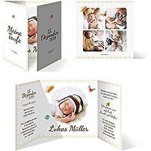 Suchergebnis Auf Amazonde Für 5 Einladungskarten Zur Taufe