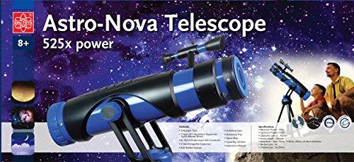 ESPEJO REFLECTOR TELESCOPICA ASTRO DE NOVA 700/102MM TELESCOPICO HASTA 525AUMENTOS