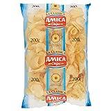 Amica Chips Patatine Classiche 200Gr