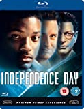 Independence Day [Blu-ray] [Import anglais]