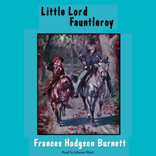 Little Lord Fauntleroy  Audiolibri