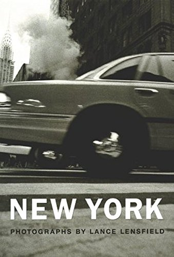 New York: Photographs par Lance Lensfield