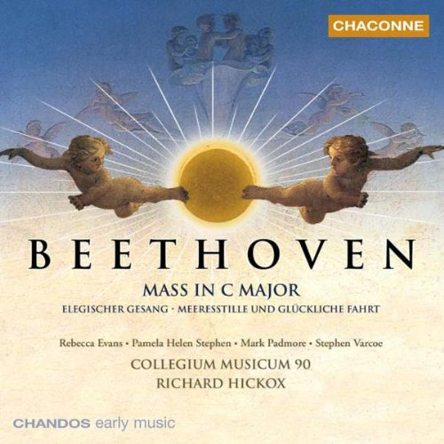 Beethoven / Mass in C Major