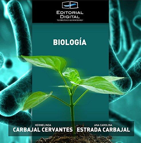 Biología por Hermelinda Carbajal Cervantes