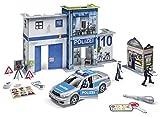 Ravensburger 00759 - Tiptoi Spielwelt Polizei hergestellt von Ravensburger Spieleverlag