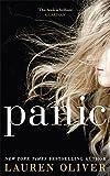 'Panic' von 'Lauren Oliver'