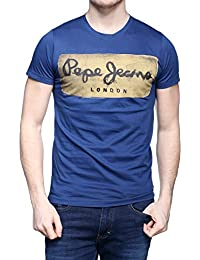 Tee Shirt Pepe Jeans Charing Thames