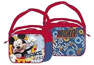 Sac à déjeuner avec un enfant de Disney Mickey Snack 22x 27x 7cm