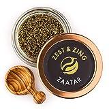 Zaatar (Coarse), 14g: Zest & Zing Premium Miscela Spezie