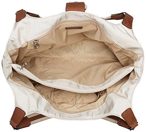 Bogner Leather COSMA, Sacs portés épaule Ivoire - Elfenbein (swan 361)