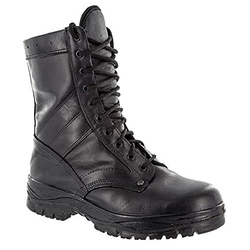 Highlander Norwegian Army Boots Military Classic