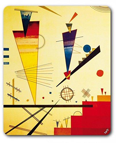 Vassili Kandinsky - Estructura Alegre