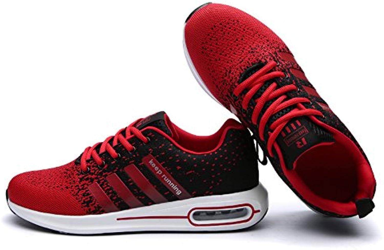 Venta caliente nuevas zapatillas hombres zapatillas zapatos para hombres Deportes zapatos hombres acolchado cojín